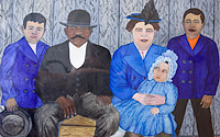 "Jow Casey, ""My Family"""