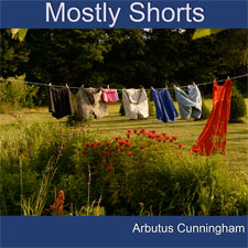 "Arbutus Cunningham, ""Mostly Shorts"""