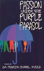Passion Under the Purple Parasol